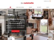 REVELLA CUISINELLA à Montauban spécialiste de la cuisine
