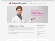Culture et Formation - secrétariat médical