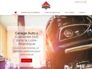 Votre concessionnaire CUTULI AUTOMOBILES à Guérande