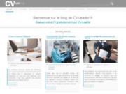 CV-Leader Blog : Conseils CV