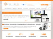 Référencement et création de site internet dans le Doubs, de Besançon à Pontarlier
