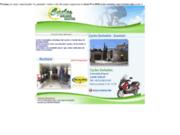 Concessionnaire quad Sym Dordogne 24
