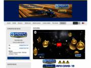 Concessionnaire Yamaha quad neuf et occasion - Dachard SA