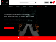 Daisho : Votre spécialiste en équipement pour arts martiaux et sports de combat