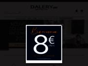 Dalery - vente en ligne maroquinerie et bagages
