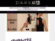 Dansea Vente en ligne tenues de danse