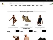 Danse Boutique : Boutique en ligne de chaussures et vêtements de danse