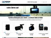 Caméras embarquées Dashcam-online
