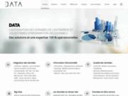 DATA logiciel d'intégration données