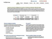 DataQualityApps - Recherche de doublons pour les bases de données