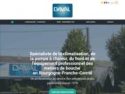 Daval - votre frigoriste à Besançon