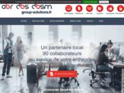 DBS Store, votre meilleure option d'équipement bureautique