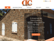 DC REALISATION à Solliès-Ville expert de la menuiserie extérieure