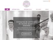 Déco 38 : Entreprise spécialisée dans la peinture et le second œuvre à Grenoble