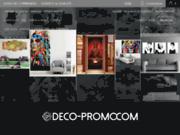 Déco Promo - La décoration murale