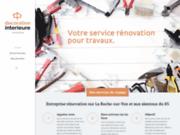 Service de rénovation à La Roche-sur-Yon