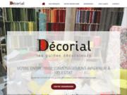 Décorial - Entreprise de décoration et aménagement intérieur à Sélestat