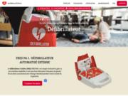 defibrillateur.co : un fournisseur fiable
