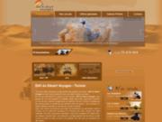 Aventure Quad en désert du sud Tunisien