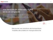Solution de paiement sans contact - Paiement mobile EMVCO
