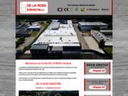 DE LA ROSA Industrie - Menuiserie bois