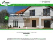Entrepreneur expert en travaux de rénovation intérieure et extérieure de bâtiment
