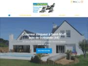 SARL Denaire - couvreur zingueur en Loire-Atlantique
