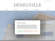 Deneuville : Entreprise d'isolation et plâtrerie proche de Melun