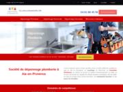 Société de dépannage à Aix-en-Provence