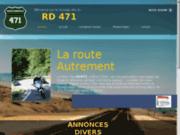 Le site du RD471