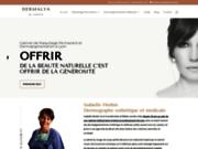 Dermalya Maquillage permanent et dermopigmentation médicale