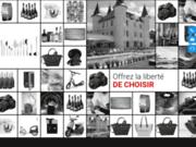 Coffret design & liberty