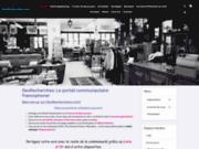 DesRecherches.com: Site de partage communautaire francophone