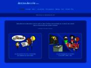 Articles personnalisés et financement des projets scolaires