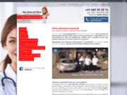 Infirmiers à domicile Louvain-la-Neuve - Des Soins de Rêve