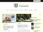 Destinations Vacances, blog d'information pour réussir vos projets de voyage