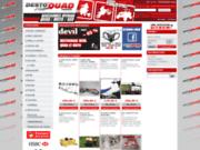 Destoquad.fr - pieces et accessoires moto off road