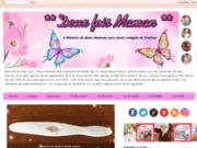 DeuxfoisMaman : Blog et espace pour parents, tests et avis jouets, vie des femmes et des parents