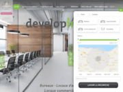 Developimmo - Immobilier commercial et professionnel à Caen