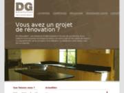 DG Rénovation Lyon