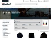 Diapason, vente en ligne de vêtements professionnels