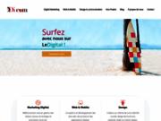 Di com, agence de communication digitale et web marketing à Casablanca