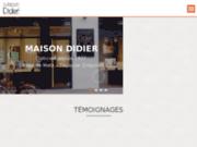 Maison Didier opticien à Toulouse