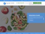 Consultation diététique à Paris 16