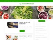 Blog consacré à la nutrition