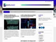Le blog IT sur la transformation numérique et l'informatique au sein des entreprises