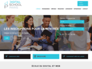 Digital School of Paris