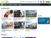 Dijon Santé, la WEB-TV des militants de la santé