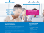 Direct Mutuelle Groupe