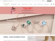 Djoline Joaillerie, bijoux haut de gamme